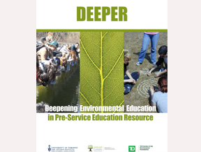 a review of cultivating artistic approaches to environmental learning exploring eco art education in Grants - topic: relating pedagogy and curriculum wealth of approaches to exploring the intersection term planning in theological education learning.